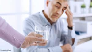 Read more about the article Dehydration Headache – Causes, Symptoms and More