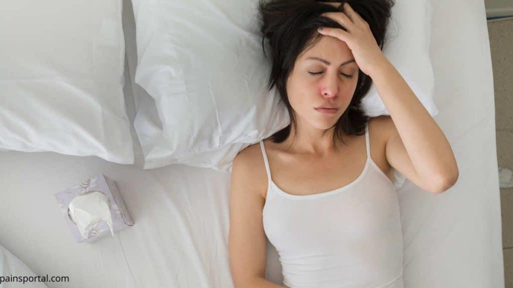 Headache After Nap