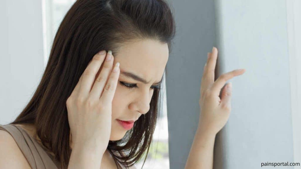 Hypotension Headache
