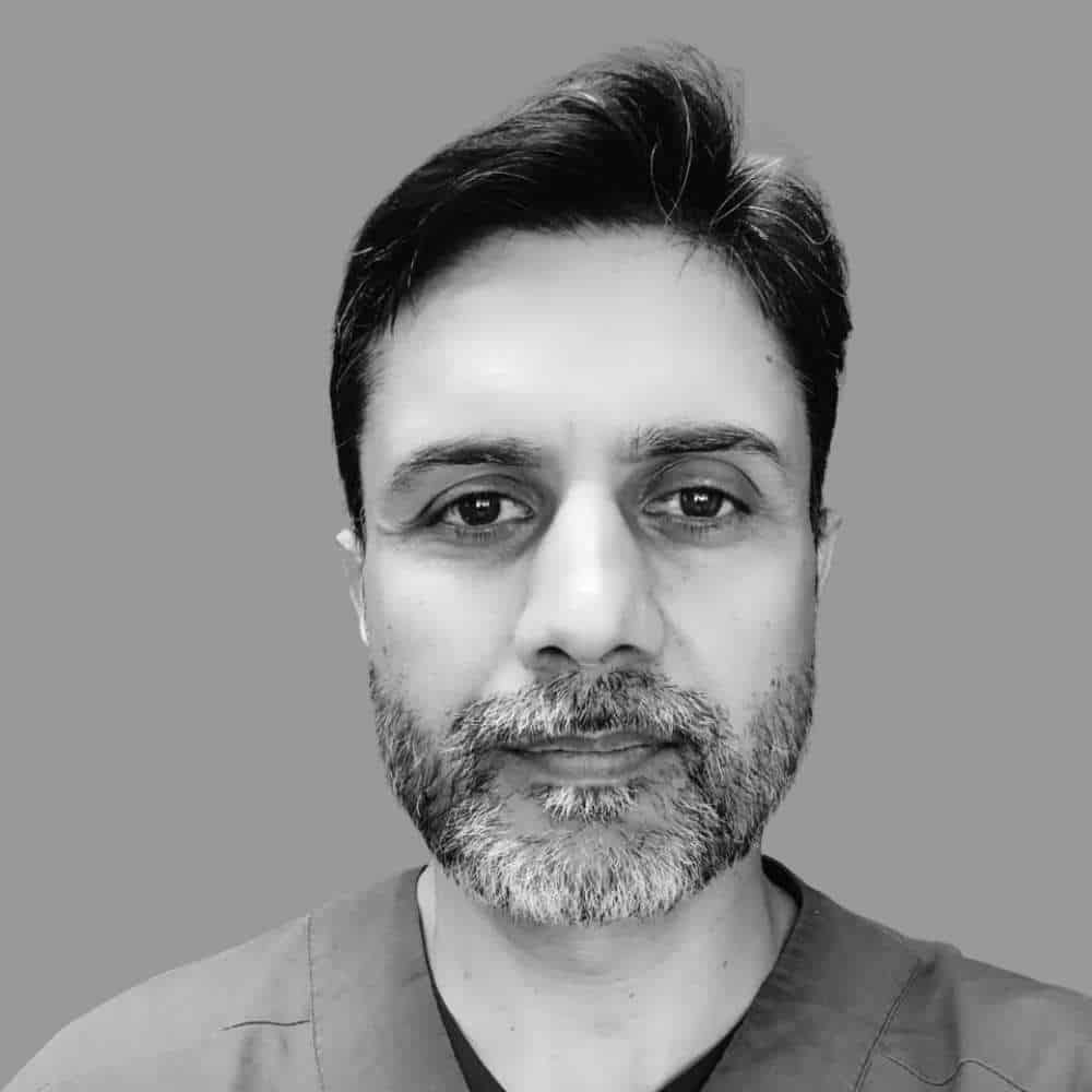 dr. naveed