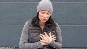 Read more about the article Mastodynia (Breast Pain) – Types, Treatment and More
