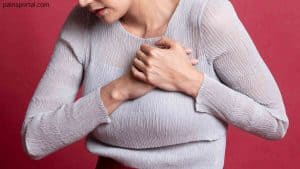 Read more about the article Breast Heaviness: 8 Possible Causes