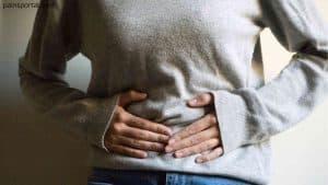 Uterine Fibroids – Pain in Pelvis, Lower back and Legs