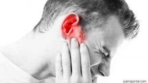 Read more about the article Pimple in the Ear – Symptoms, Causes, and Management